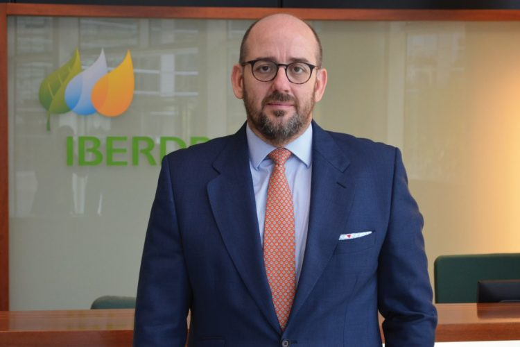 Director de Seguridad Corporativa de Iberdrola