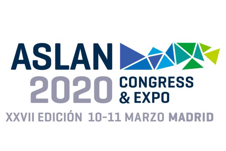 Congreso&Expo Aslan