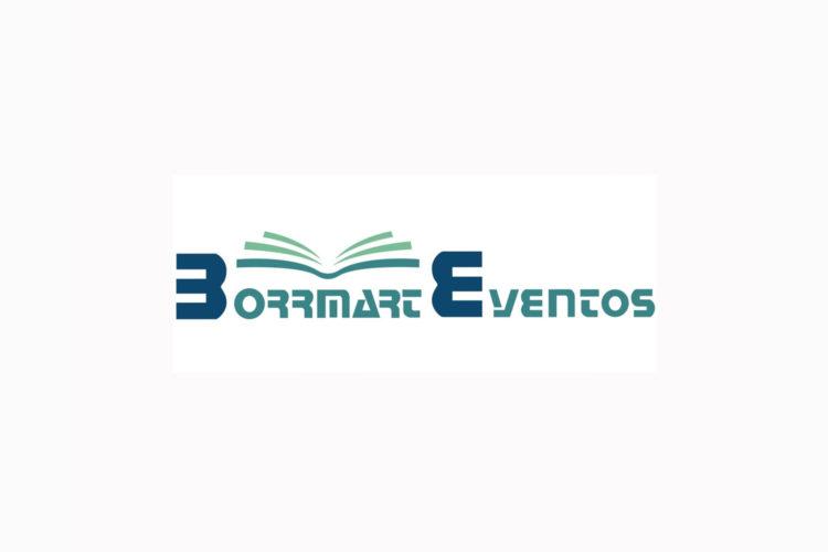 Logo de Borrmart Eventos