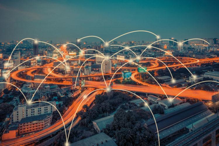 G.I. Smart City Conectividad