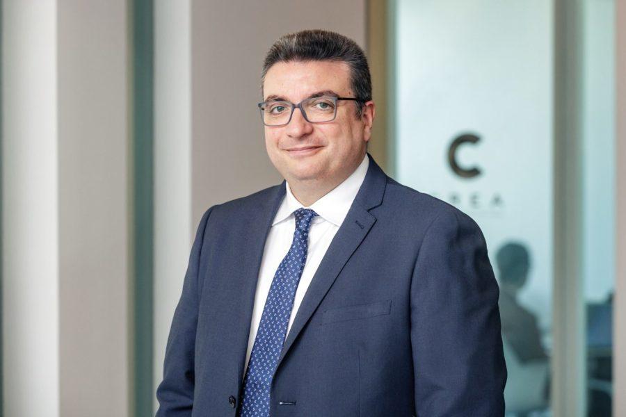 Javier Montoya Tomás, director de Seguridad de Aigües de Barcelona