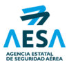 Logo de la Agencia Estatal de Seguridad Aérea