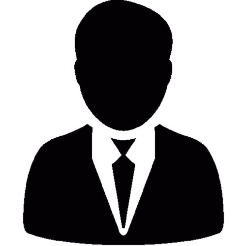 Logo hombre.