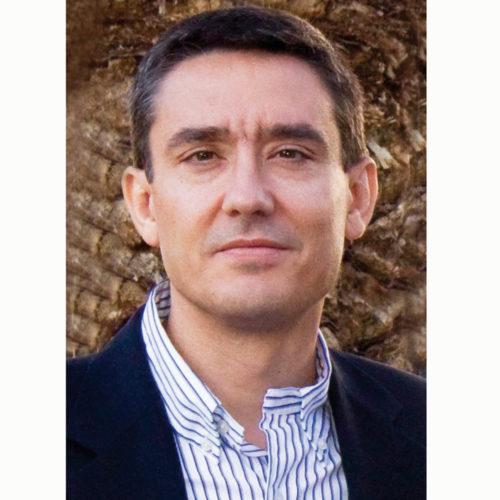 Tomás García Castro, teniente jefe de la Oficina de Prevención de Riesgos Laborales de la 5ª Zona/Comandancia de la Guardia Civil (Murcia).
