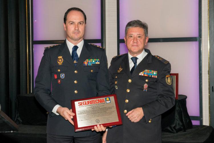 Trofeo Extraordinario del Jurado UCSP.