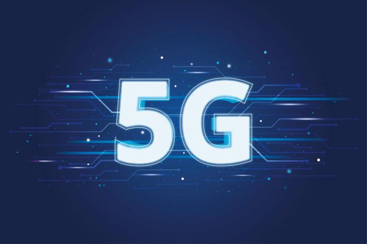 5G ciberseguridad.