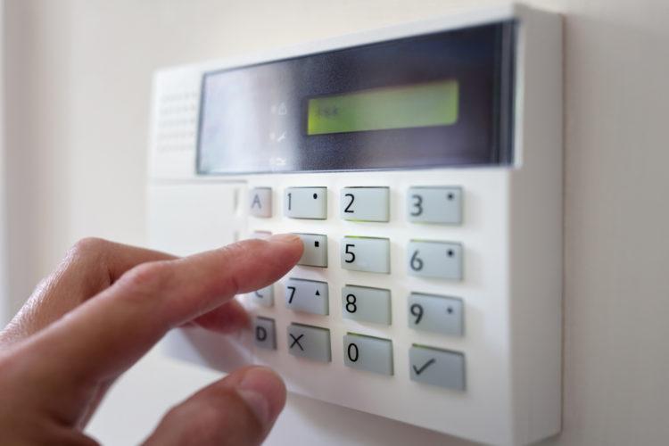 Centrales Receptoras de Alarmas. Usuario de CRA.