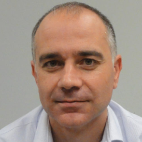 Carlos Pedrejón Strategic Business Leader de Honeywell
