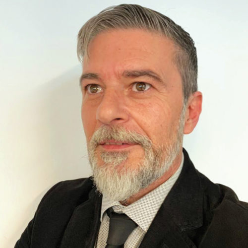 Daniel Peguero Key Account Manager de Grupo Iman