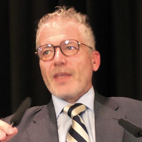 David Crevillén C., CEO de Decysyon.