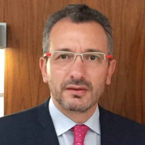 Alfredo Fondón