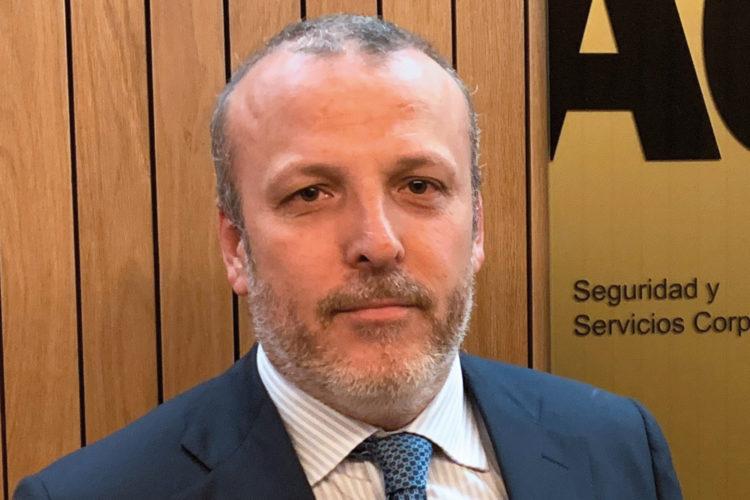 Álvaro Echevarría, departamento de Seguridad Sabadell.