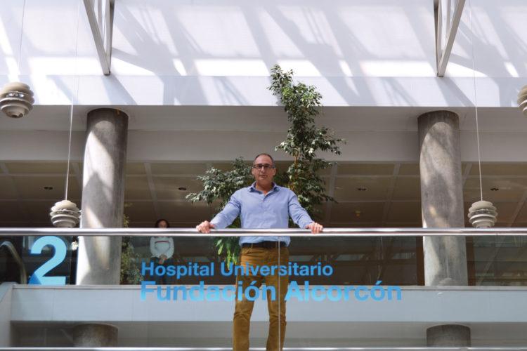 Seguridad Sanitaria en Hospital Universitario Fundación de Alcorcón.