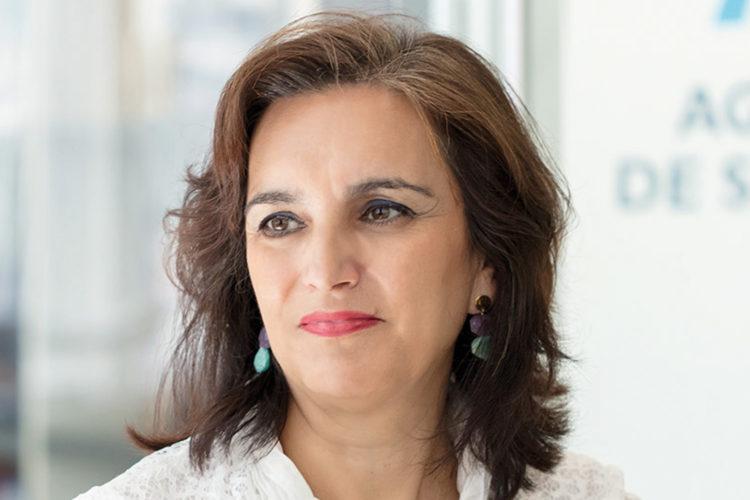 Isabel Maestre, AESA.