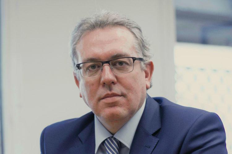 Juan Manuel Martinez Sanchez, Acciona.