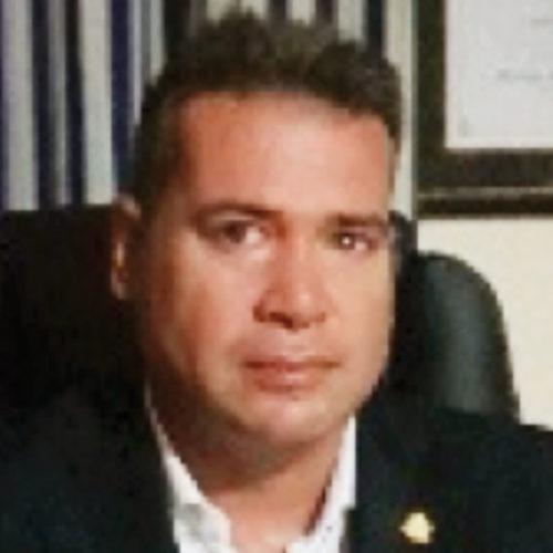 Dr. Martín González y Santiago. Experto Nacional en Protección de Infraestructuras Críticas Hospitalarias (OSICH)