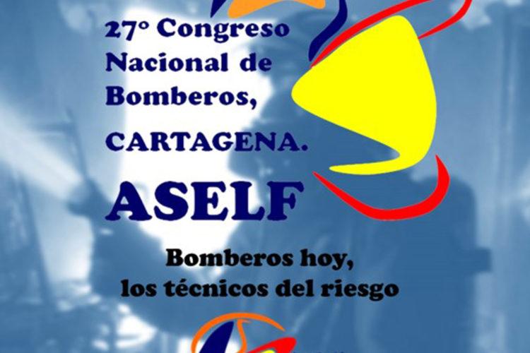 27º Congreso Nacional de Bomberos.