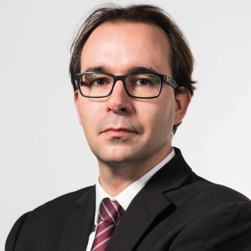 Jordi Martínez, director técnico de Iman Seguridad.