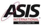 Logotipo de ASIS España
