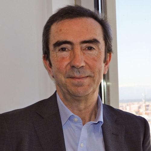 Xabier Mitxelena, Iberia Cybersecurity Lead de Accenture Security.