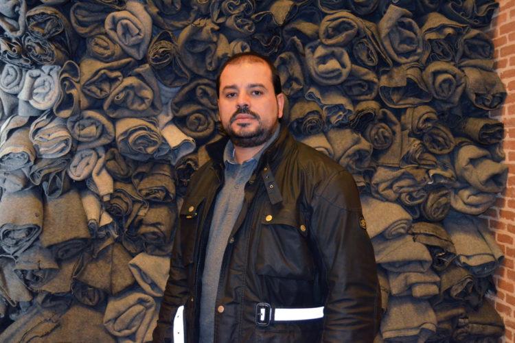 Raúl Valera, director de Seguridad y Emergencias en Madrid Destino. Turismo, Cultura y Negocio.