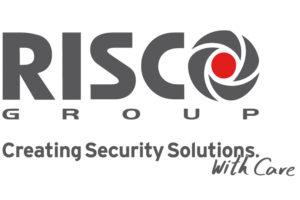 Risco Group Logo.