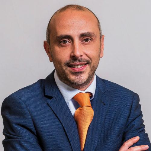 Roberto Vilela, director de Servicios Remotos (SOC) y Retail en Techco Security.