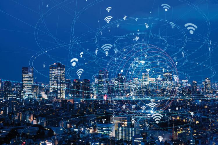 Tecnologías disruptivas. Imagen de recurso.
