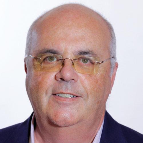 Álvaro Martín, DIA.