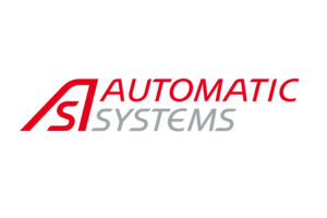 Automatic Systems logo.