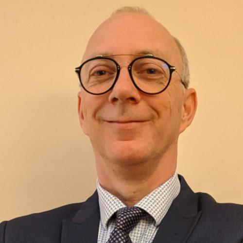 Carlos Navarro Sánchez, Cybersecurity Services Manager de Empresas IMAN.
