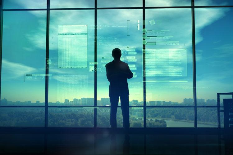 La ciberseguridad preocupa al CEO
