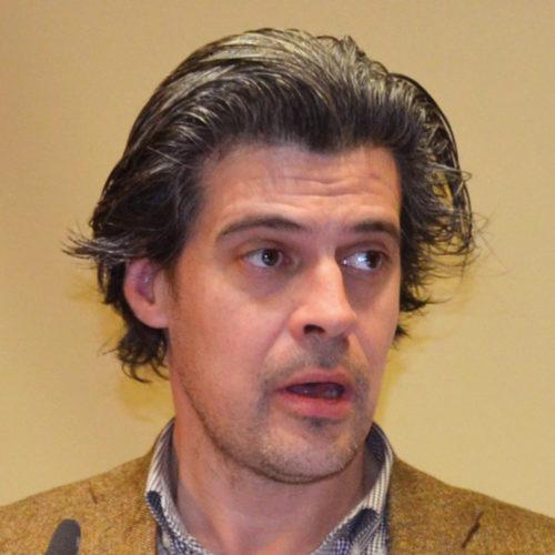 Joaquin Castillejo