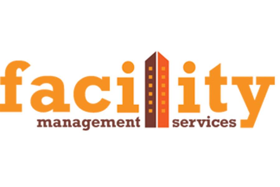 Logo Facility Management.