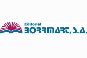 Logo Editorial Borrmart.