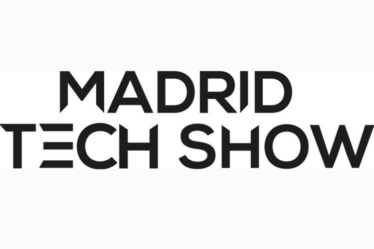 LOGO Madrid Tech Show.