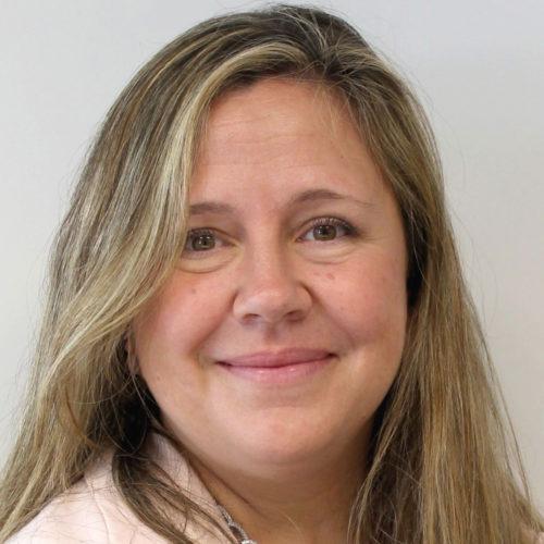 Paloma García, UNE.