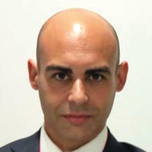 Ricardo Nieto Salinero.
