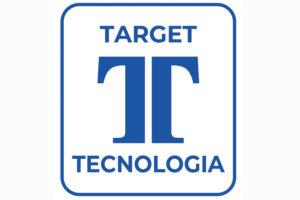 Logo Target Tecnología.