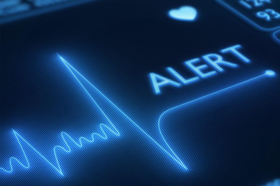Ciberataque a hospitales