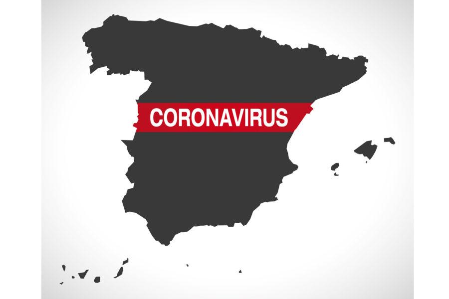 España Estado de Alarma coronavirus