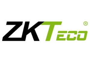 Logo ZKteco.