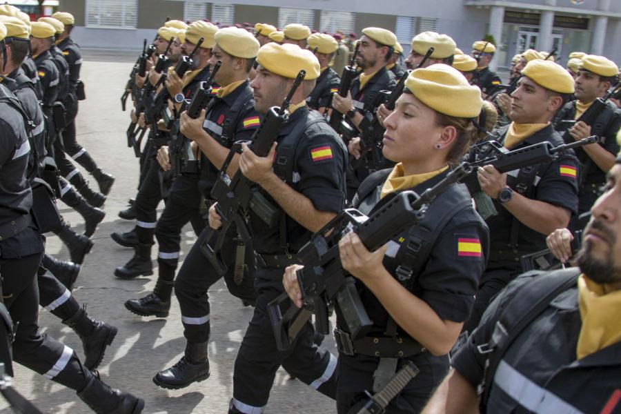 Unidad Militar de Emergencias UME
