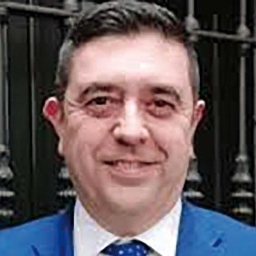 Rafael López Pérez.