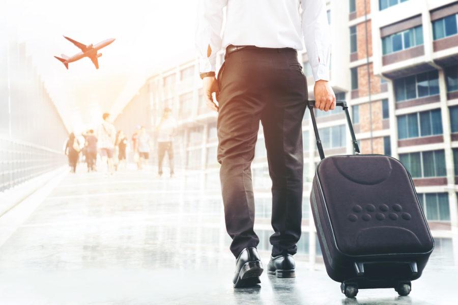 Recomendaciones viajeros expatriados coronavirus
