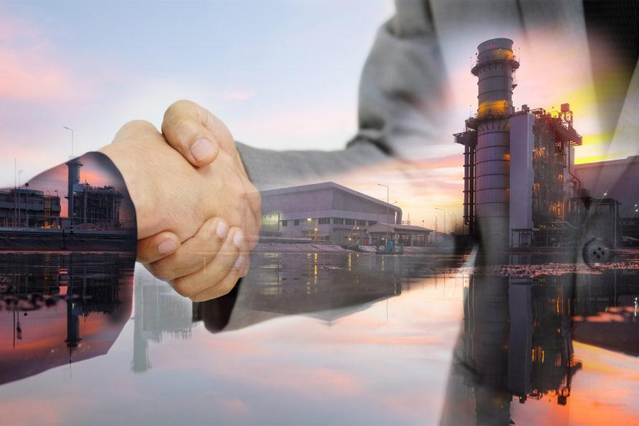 Acuerdo en infraesructura crítica