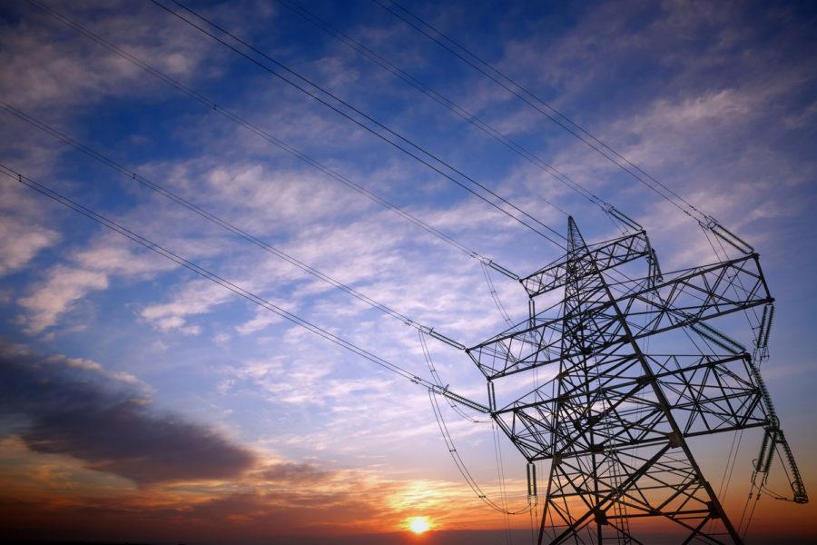 Central eléctrica. Protección de servicios esenciales.