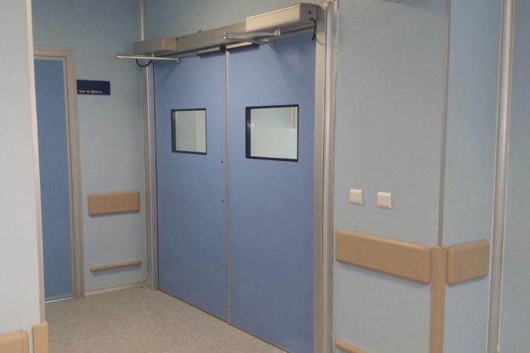 puertas automáticas Aprimatic