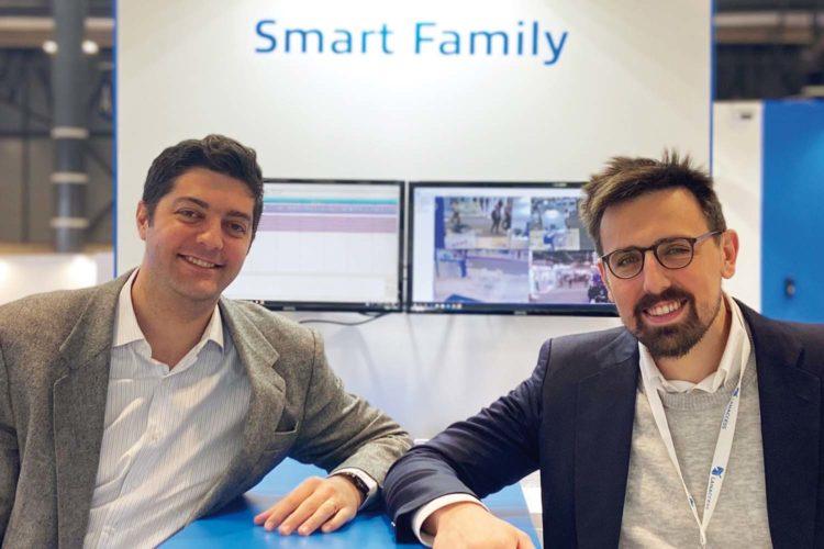 Daniel Dicecco y Fernando Guillem. Resiliencia.