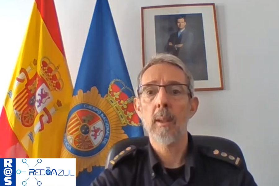 Felicitación de la Policía Nacional por el Día de la Seguridad Privada